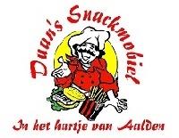 Daan's Snackmobiel